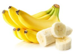 Recetas con Plátano y beneficios del plátano en nuestra dieta