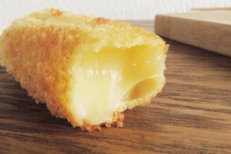 Kushiague de queso