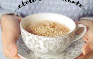 Atole de Amaranto: cómo hacer esta bebida reconfortante para el frío