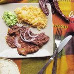 Carne de cerdo adobada en casa: receta mexicana fácil y rápida