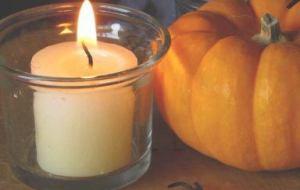 Colección de recetas de Halloween o día de brujas