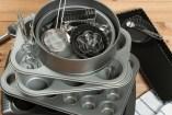 Moldes de Repostería y Pastelería: diferentes tipos