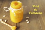 Puré de Calabaza casero: Cómo hacer puré de calabaza verde