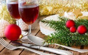 Guarniciones para celebraciones navideñas: 3 ideas fáciles