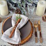 Cómo poner la mesa para celebraciones y eventos formales e informales