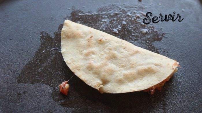 servir tacos gobernador