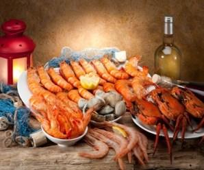 a publiqué un post sobre postres típicos de cuaresma y hoy veremos recetas de pescados y mariscos