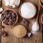 Tipos de Azúcar: sus diferencias y para que se utilizan