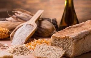 Cómo hacer pan casero - 3 Recetas de diferentes Tipos de Pan