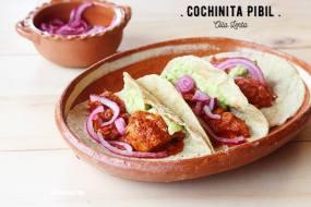 Cochinita Pibil: Receta fácil en Olla Lenta o Slow Cooker