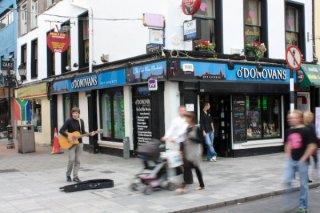 Cork, 2010