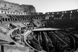 Coliseum, Rome 2013