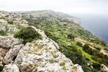 Dingli Cliffs. Malta, 2015