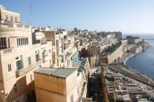 Valletta. Malta, 2015