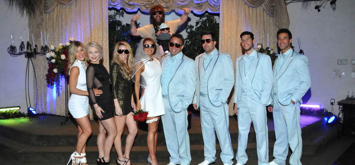 Vegas Package Weddings