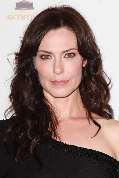 Michelle Forbes. Foto:  Academy Television Arts