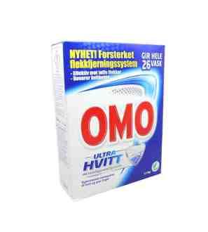 Omo Ultra 1.17Kg