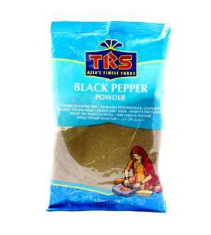 Trs Black Powder 100G