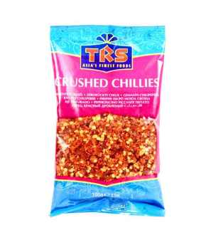 Trs Crushed Chiili 100G