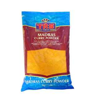 Trs Curry Powder 1Kg