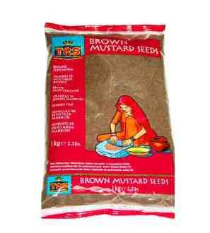 Trs Mustard Seed 1Kg