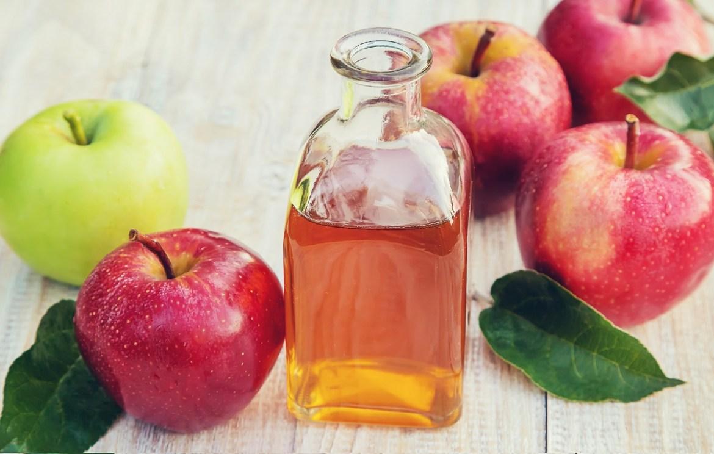 Vinagre de manzana: ¿cuáles son sus beneficios?