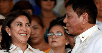 DUBREDO Trends On Twitter after VP Leni Robredo thanked Pres. Duterte for acknowledging COVID-19 relief efforts
