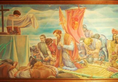500 years of Christianity in the Philippines