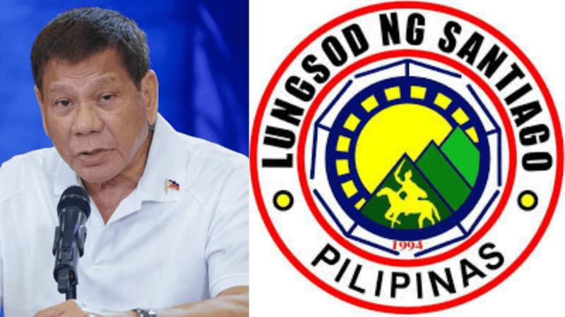 President Rodrigo Duterte isinailalim ang Lungsod ng Santiago sa MECQ