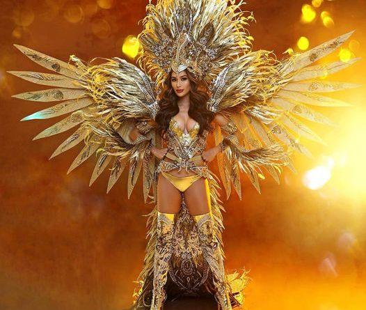 Kaya makuha ni Samantha Bernardo ang unang Miss Grand International korona para sa Pilipinas