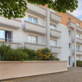 angers residence champ de bataille