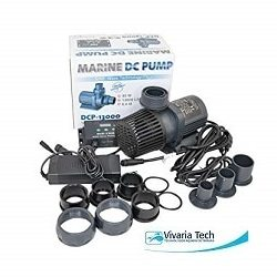 Jecod DCP-13000 incl controller