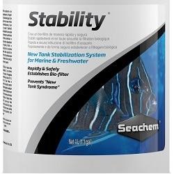 Seachem Stability bacterien