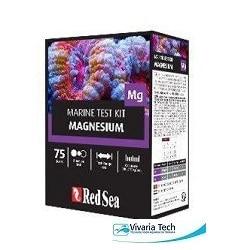 Red Sea Magnesium test