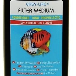 Easy-Life Filter Medium