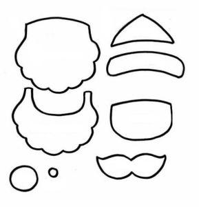 barba-papai-noel