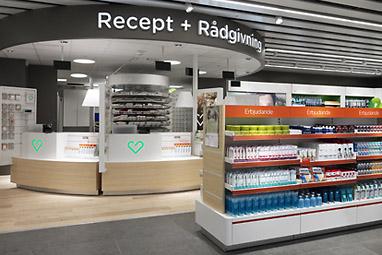 Vad vill Sveriges politiker med apoteken?