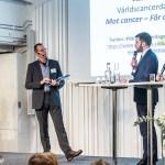 Fredrik Hed moderator
