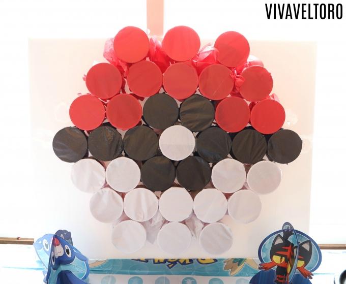 Pokemon Birthday Party Ideas Viva Veltoro