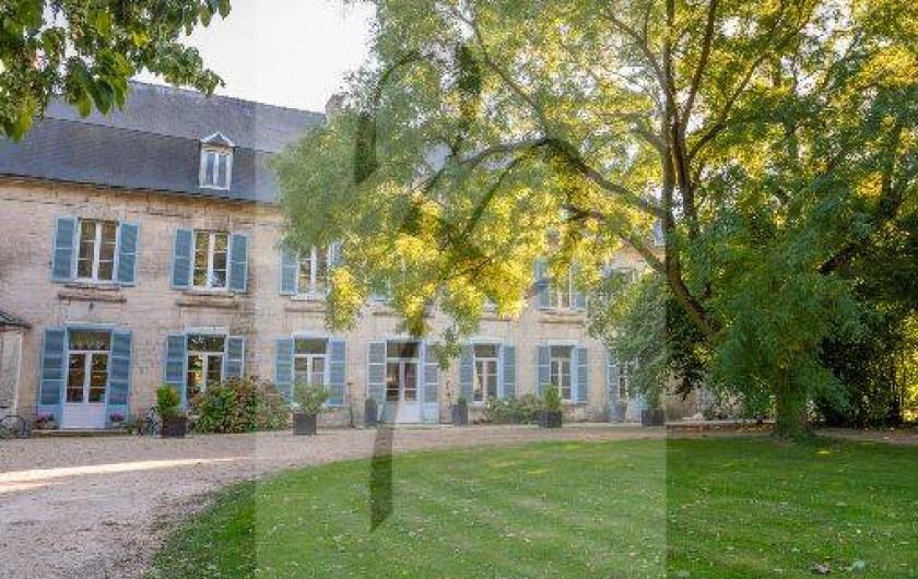Chateau De Clermont Les Fermes Avec Piscine Dintrieur