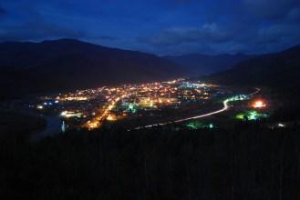 Night Skole