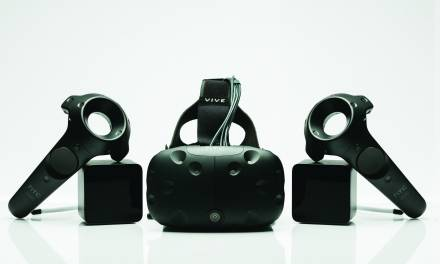 Accessories Guide to the HTC Vive – guide to the best Vive accessories