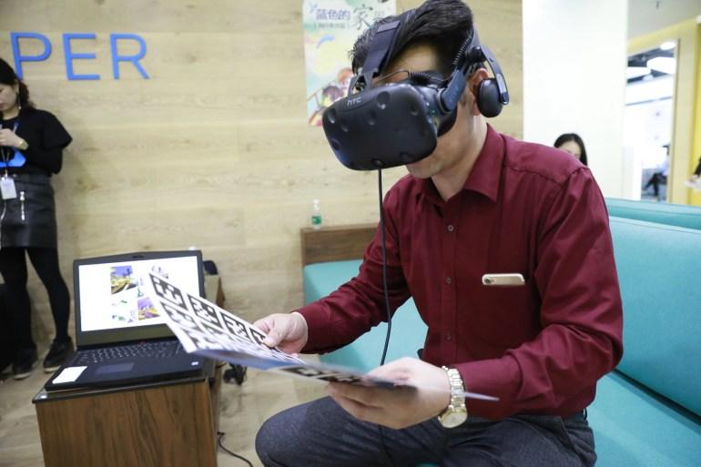 今年VR玩什麼?2017最新體驗大公開!(已開獎)