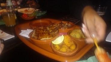 Mexicaans Restaurant Amigo