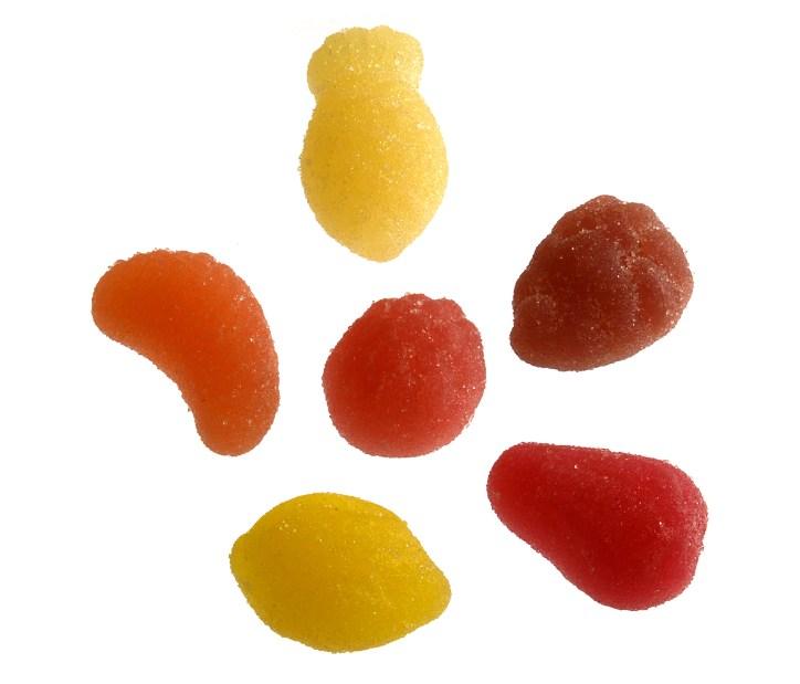 Gummies King