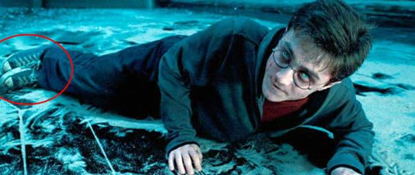 Converse Harry Potter et l'ordre du Phoenix