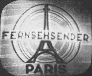 fernsehsender paris
