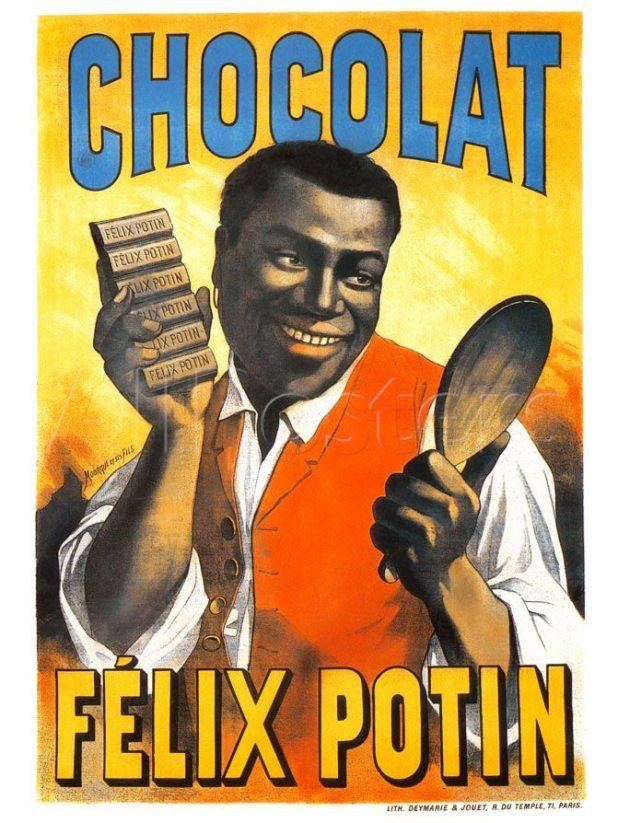 07 L'image des noirs dans la publicité : 100 ans de racisme ?