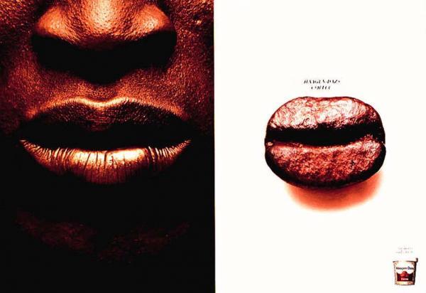 12 L'image des noirs dans la publicité : 100 ans de racisme ?