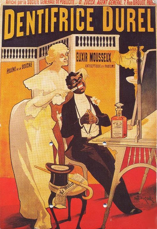 18 L'image des noirs dans la publicité : 100 ans de racisme ?